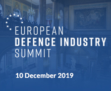 European Defence Industry Summit