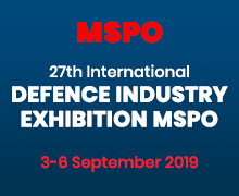 27th International Defence Industry Exhibition MSPO