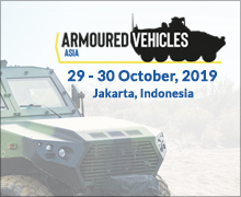Armoured Vehicles Asia Conference 2019