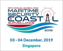 16th Maritime Security and Coastal Surveillance Asia 2019