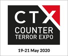 Counter Terror Expo 2020