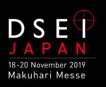DSEI JAPAN 2019