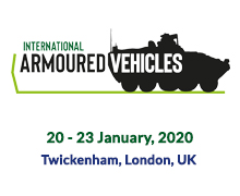 Armoured Vehicles Conference 2020