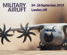 Military Airlift 2019