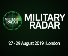 Military Radar Conference 2019