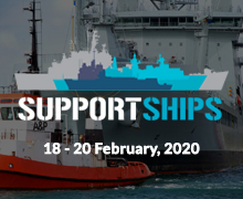 Support Ships 2020