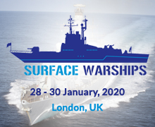 Surface Warships 2020