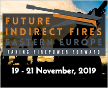 Future Indirect Fires Eastern Europe 2019