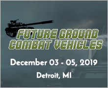 Future Ground Combat Vehicles 2019
