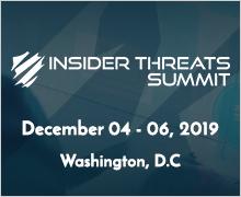 Insider Threats Summit 2019