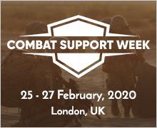 Combat Support Week 2020