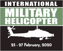 International Military Helicopter 2020