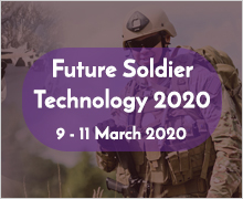 Future Soldier Technology 2020