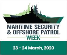 Maritime Security & Offshore Patrol Week 2020