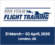 Military Flight Training 2020