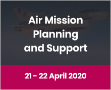 11th annual Air Mission Planning and Support 2020