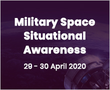 15th annual Military Space Situational Awareness 2020