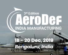 AeroDef India 2019