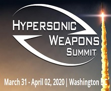 Hypersonic Weapons Summit
