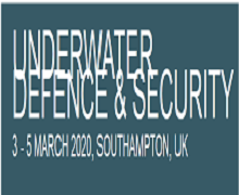 Underwater Defence and Security 2020