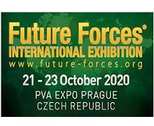 Future Forces Exhibition 2020
