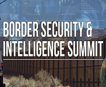 8th Annual Border Security and Intelligence Summit 2020
