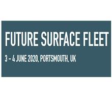Future Surface Fleet  2020