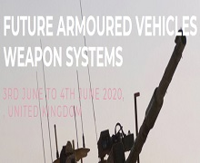 Future Armoured Vehicles Weapon Systems 2020