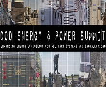 DoD Energy & Power Summit 2020