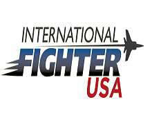 International Fighter USA 2020