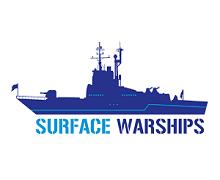 Surface Warships 2021