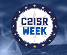 C2ISR Week 2021