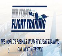 Military Flight Training 2021