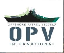 Offshore Patrol Vessels 2021