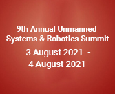 9th Annual Unmanned Systems and Robotics Summit