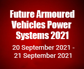 Future Armoured Vehicles Power Systems 2021