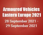 Armoured Vehicles Eastern Europe 2021