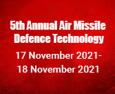 5th Annual Air Missile Defence Technology