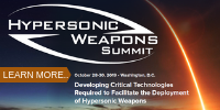 Hypersonic Weapons Summit 2019