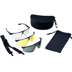 Protective Eyewear Solutions
