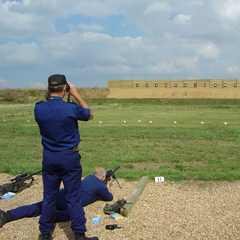 Shooting Range Solutions
