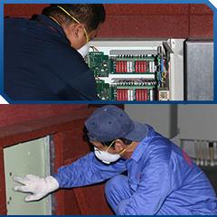 Maintenance and Operation