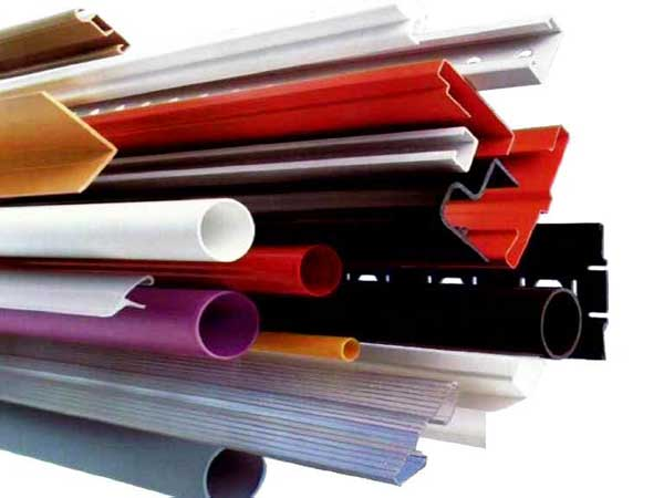 Rubber Extrusions