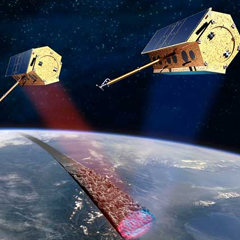 TanDEM-X Satellite Mission