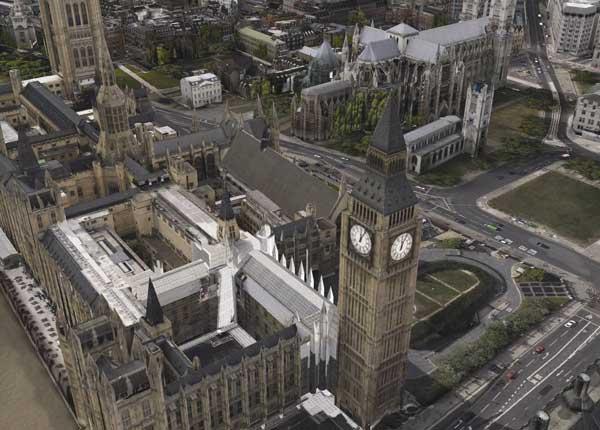 3D Urban modeling tools
