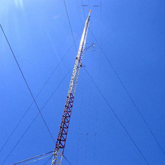 HF Base Antennas