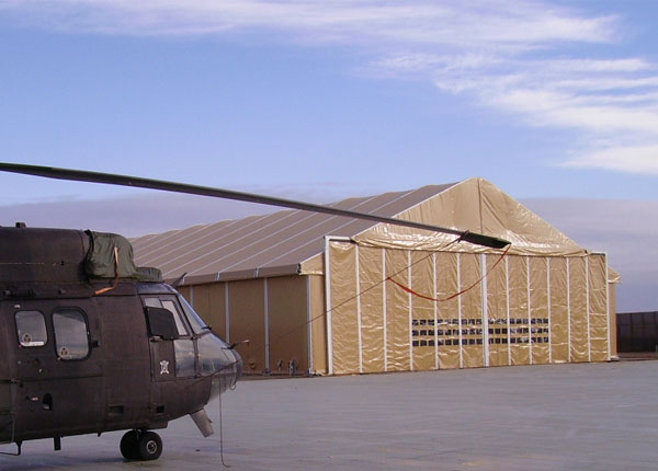 Military Field Tents