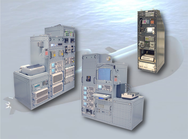 Integrated Communications Control System (ICCS)