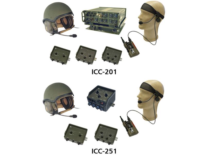 Vehicular Intercom