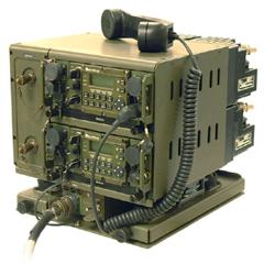 Combat Net Radio